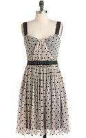 ModCloth You Mist A Spot Dress - Lyst