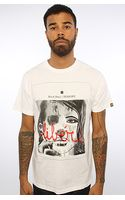 Insight The Hello New World Tee in White - Lyst