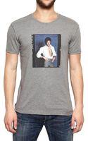 Dolce & Gabbana Sylvester Stallone Cotton Jersey T-shirt - Lyst