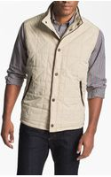 Tommy Bahama Vestination Quilted Vest - Lyst