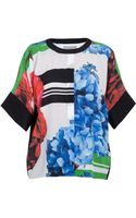 Preen By Thorton Bregazzi Mason Shirt - Lyst