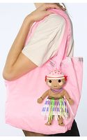 Lesportsac The Disney X Lesportsac Mandisa Doll Tote - Lyst