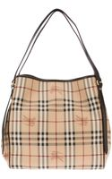 Burberry Canterbury Tote Bag - Lyst