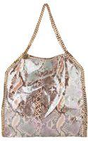 Stella McCartney Falabella Tote Bag - Lyst