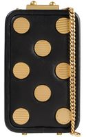 Marc By Marc Jacobs Box Clutch - Lyst