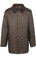Barbour Liddesdale Jacket - Lyst
