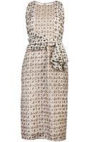 Giambattista Valli Leopard Dress - Lyst