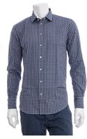 Rag & Bone Charles Plaid Shirt - Lyst