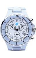 Tamara Comolli Large Chronograph Watch - Lyst