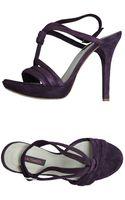 Laltramoda Platform Sandals - Lyst