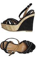 Nana' Wedges - Lyst