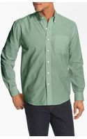 Cutter & Buck Nailshead Sport Shirt Big Tall - Lyst