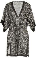 Diane von Furstenberg Short Dresses - Lyst