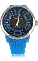 Tendence Fantasy Fluorescent Watch - Lyst