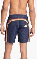 Sundek Volley Swim Shorts Men - Lyst