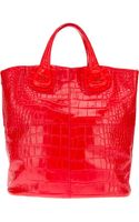 Givenchy Nightingale Shopper - Lyst