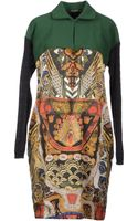Etro Short Dresses - Lyst