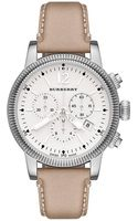 Burberry Womens Trench Leather Strap Watch - Lyst