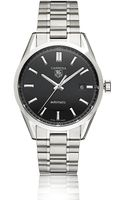 Tag Heuer Carrera Gents Automatic Watch - Lyst