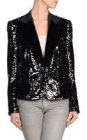 Dolce & Gabbana Blazers - Lyst