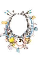 Fenton Necklaces - Lyst