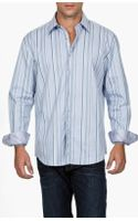 Zagiri Short Sleeve Sport Shirt - Lyst
