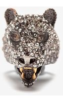 Alexis Bittar Jaguar Ring - Lyst