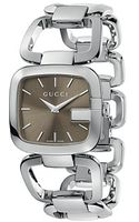 Gucci 32mm Stainless Steel Bracelet Watch - Lyst