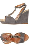 Maloles Wedges - Lyst
