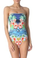 Seafolly Swimsuit - Lyst