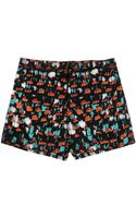 J.W. Anderson Shorts - Lyst