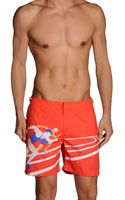 Orlebar Brown Swimming Trunks - Lyst
