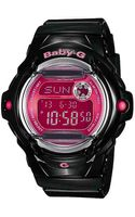 G-shock Baby G Jelly Watch - Lyst