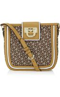 DKNY Town and Country Crossbody Bag - Lyst