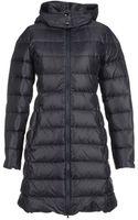 Jil Sander Navy coats parka coats long coats - Lyst