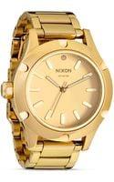 Nixon The Camden Watch 42mm - Lyst