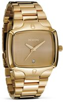 Nixon The Player Watch 40mm - Lyst