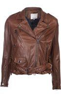 3.1 Phillip Lim Motorcycle Jacket - Lyst