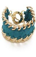 CC Skye Single Thompson Wrap Bracelet - Lyst