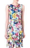 Erdem Brennon Dress - Lyst