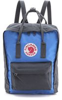 Fjallraven Kanken Backpack Mint - Lyst