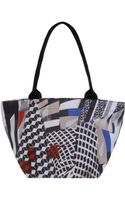 Ffi Fatta Fabbrica Italiana Shoulder Bag - Lyst