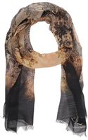 McQ by Alexander McQueen Oblong Scarf - Lyst