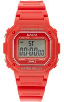 Casio Digital Watch - Lyst