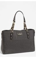 Kate Spade Cobble Hill Dot Andee Tote Large - Lyst