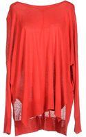 DKNY Sweater - Lyst
