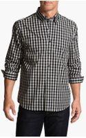 Cutter & Buck Keene Check Sport Shirt - Lyst