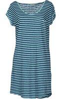 Closed Short Dress - Lyst