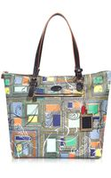 Bric's Large Eco Leather Tote Bag - Lyst
