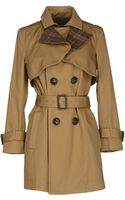 DSquared2 Fulllength Jacket - Lyst